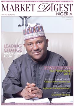 Market Digest Magazine